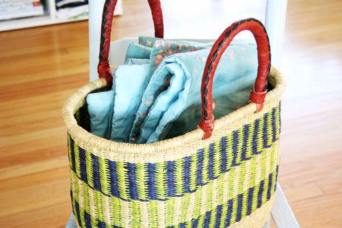 Lap blanket 2