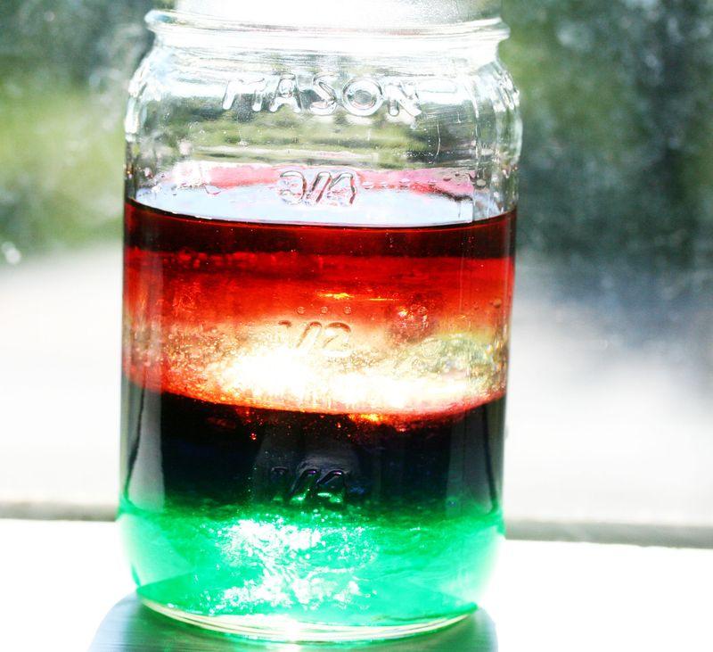 Color density 5