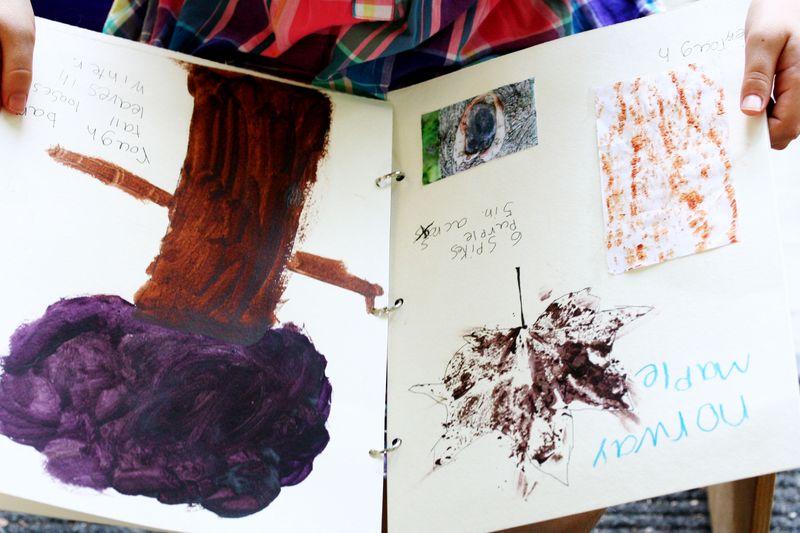 Tree book 8