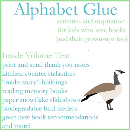 Alphabet-Glue-Volume-Ten-Logo
