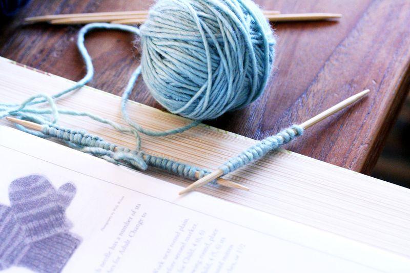 Fibre company yarn 2
