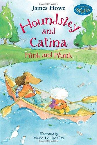Houndsley and catina 2