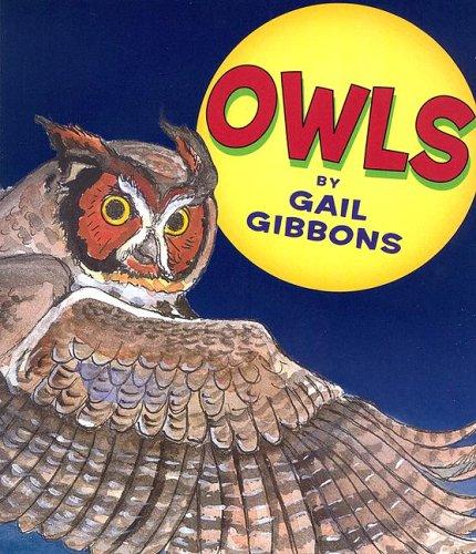 Gail gibbons 2
