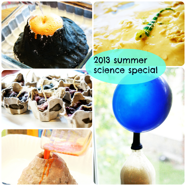 2013 summer science special