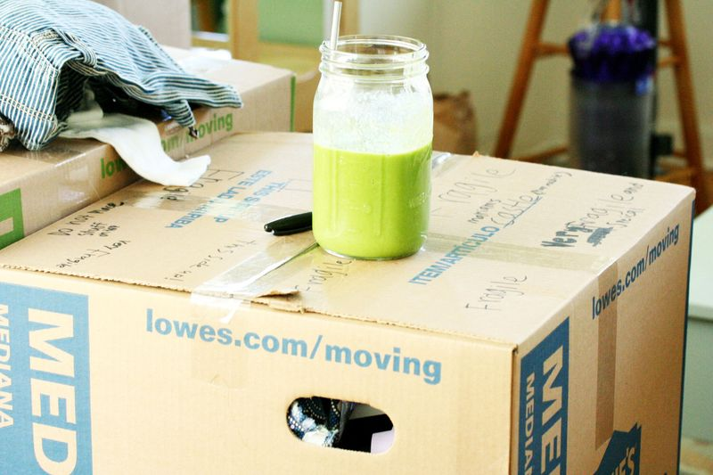 Moving 1