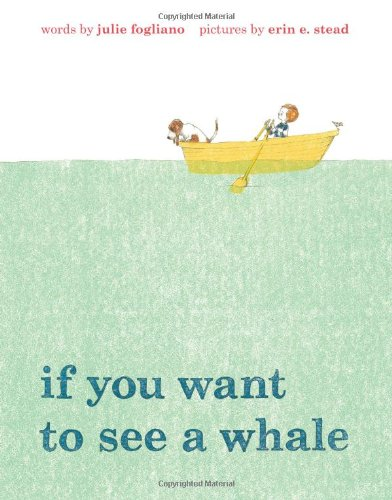 If you find a whale