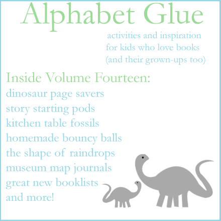 Alphabet-Glue-Volume-Fourteen-Logo