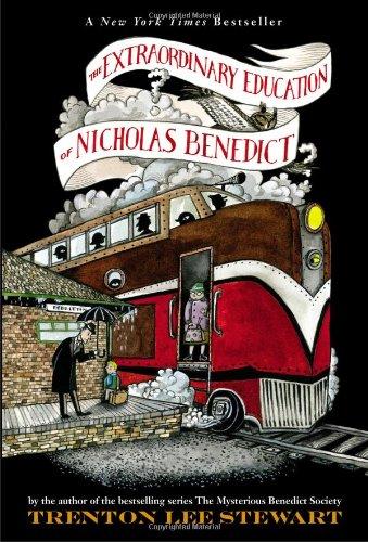 Nicholas benedict
