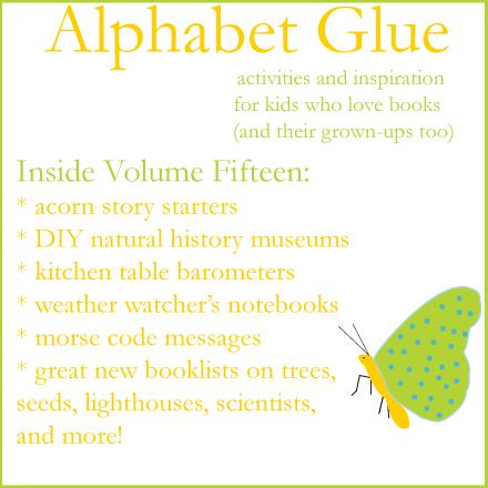 Alphabet-Glue-Volume-Fifteen-Logo