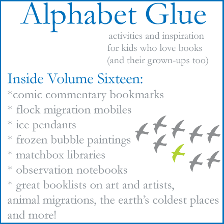 Alphabet-Glue-Volume-Sixteen-Logo