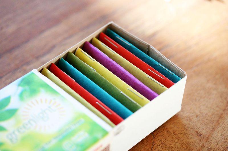 Matchbox library 5